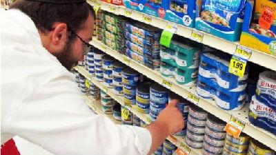 英媒文章:疫情暴露美国食品供应链软肋