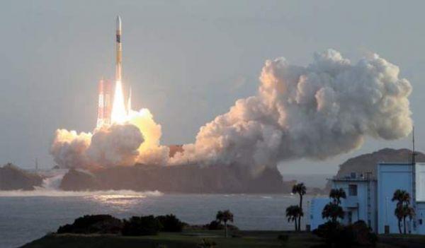 """日新版""""宇宙计划""""确立十年方针:增加探测导弹内容 明确规模翻"""