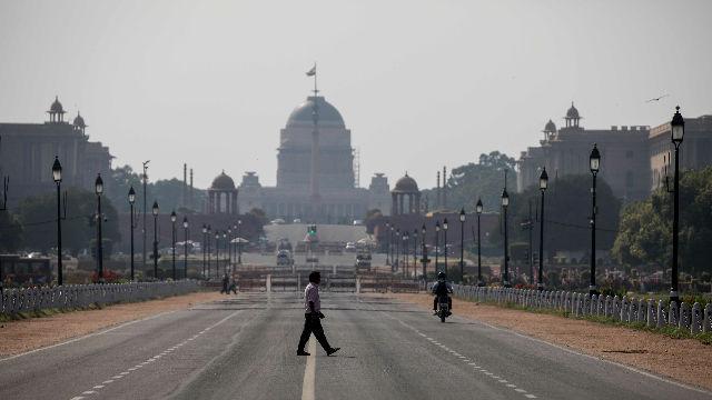 锐参考 |这一次,印度对华赌上了国家信誉?!