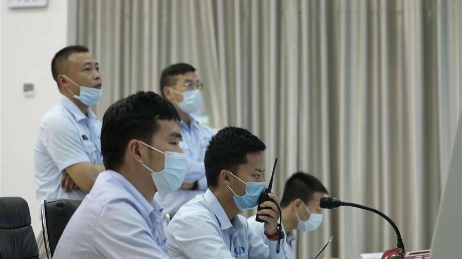 北斗发射紧急叫停后……——记西昌卫星发射中心加注分队党员群体