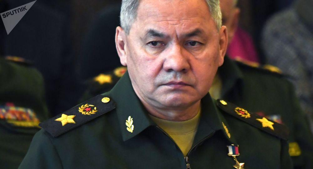 俄防长:今年俄海军日庆典将有约200艘舰艇参加