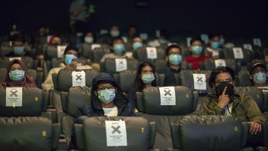 马来西亚进一步放宽疫情管控措施
