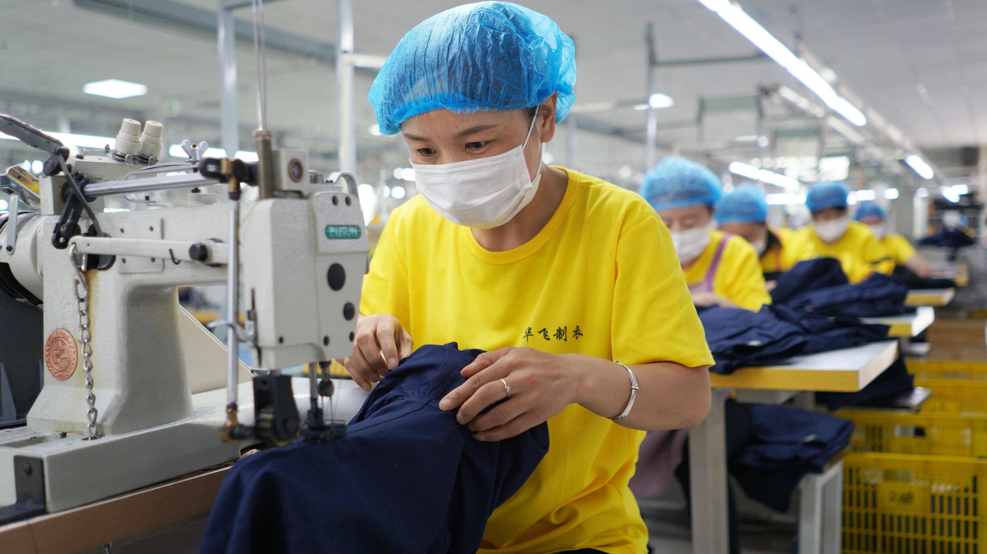境外媒体:中国经济复苏势头进一步巩固
