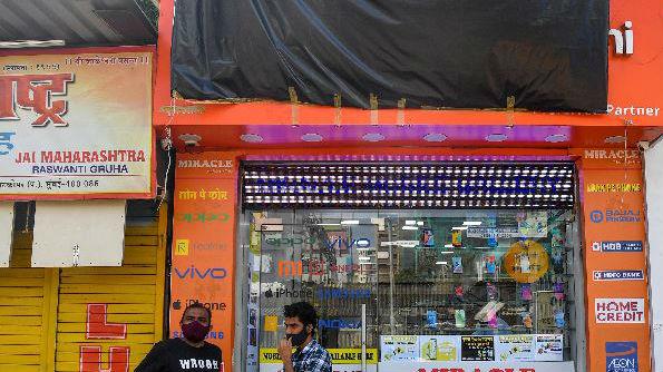 """境外媒体:印度对华打""""贸易战""""代价高昂 离开中国商品寸步难行"""