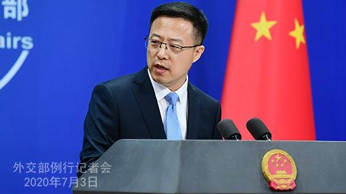 印度总理莫迪突访边境地区 中国外交部回应