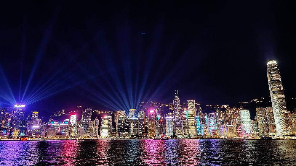 港媒:中央巩固香港金融门户地位