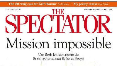 约翰逊改革政府能成功吗?2