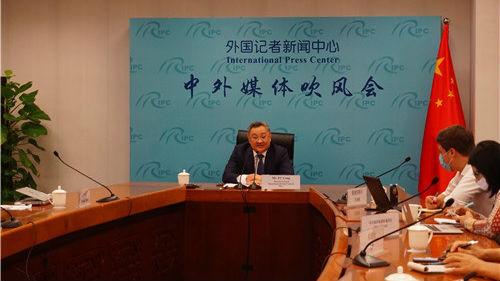 外媒关注:美邀中国加入核谈判是阴谋