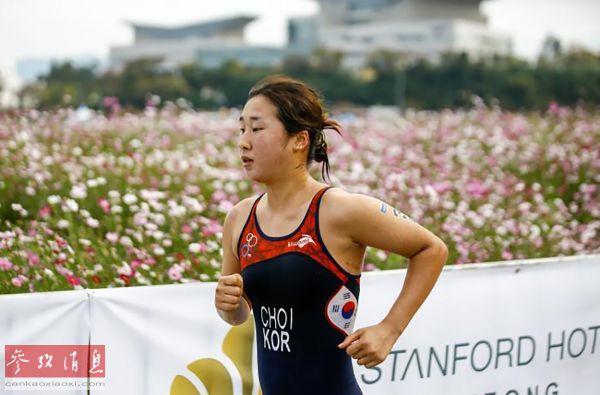 铁人三项女运动员被虐自杀韩国体