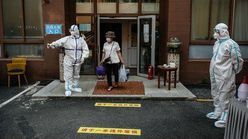 """外媒评析:北京""""清零""""为世界抗疫提供经验"""