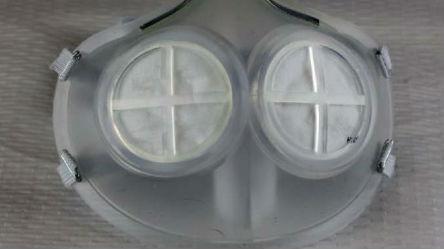 来看这种新型N95口罩 消毒方法多样还可反复使用