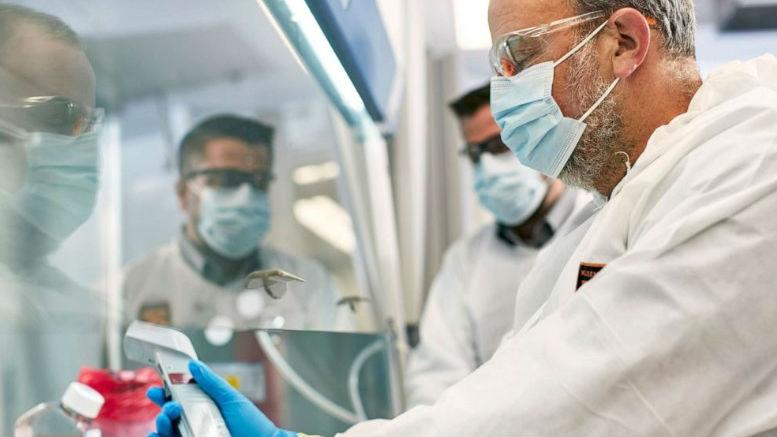 """外媒:比口服药物更有效 """"革命性""""注射剂可有效预防艾滋"""