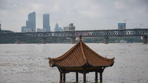 中国防汛抗洪进入关键时期:应急响应升至二级