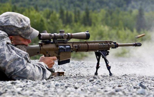 M110A1