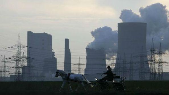 """日媒:疫情加快全球""""去煤炭""""步伐 增就业将成课题"""