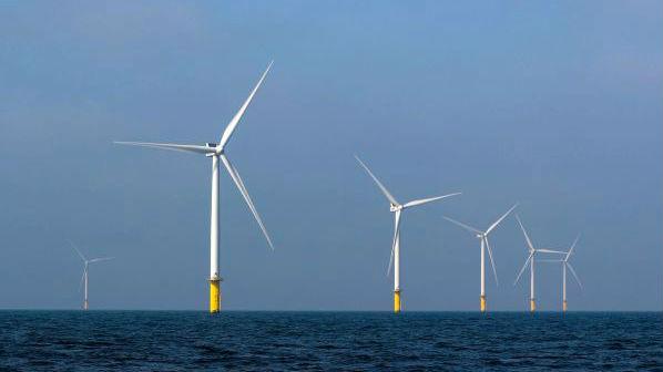 日媒:日本海上风电产业排斥外企