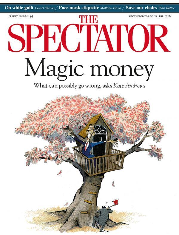 货币魔法树