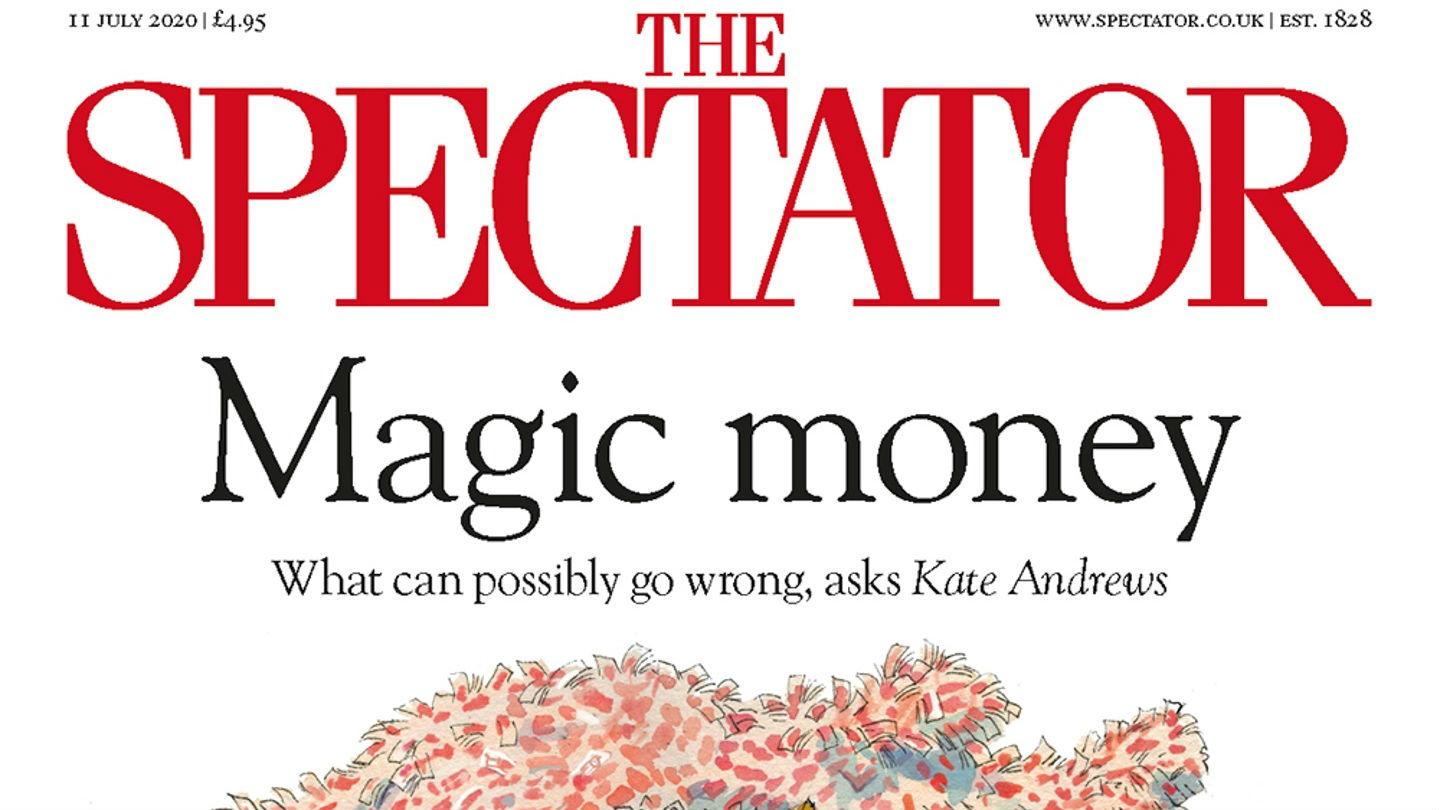 货币魔法树5
