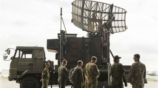 """日菲探讨强化雷达情报共享 欲在""""第一岛链""""封锁中国军队"""