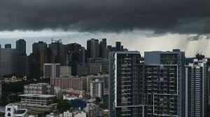 受疫情影响 新加坡二季度GDP同比降12.6%