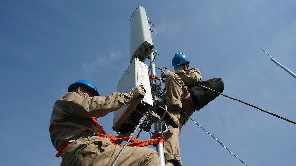 法媒:欧洲排斥华为之际,中国加快5G建设