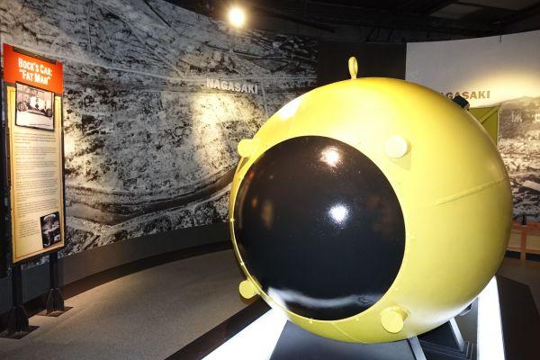 第一颗原子弹爆炸75年了 美媒曝首次核试验如何瞒天过海