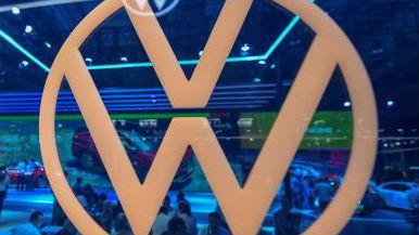 外媒文章:德国汽车业的希望来自中国