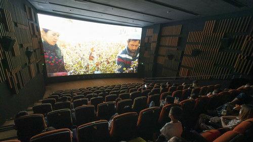 外媒关注中国影院复工首日:票房破百万 上映片单丰富