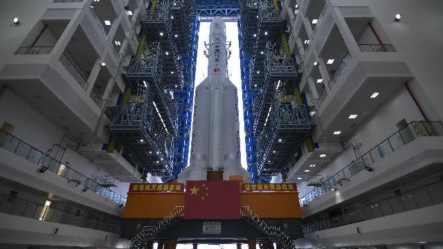 奔向火星| 火星是世界大国深空探索重点