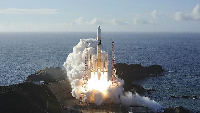 奔向火星|阿民众熬夜观看火星探测器发射