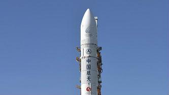 美媒:中美火星探索竞赛即将打响 美国忧心丧失领先地位