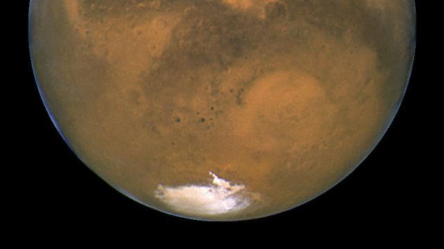 奔向火星|欧洲火星探测在挫折中前行