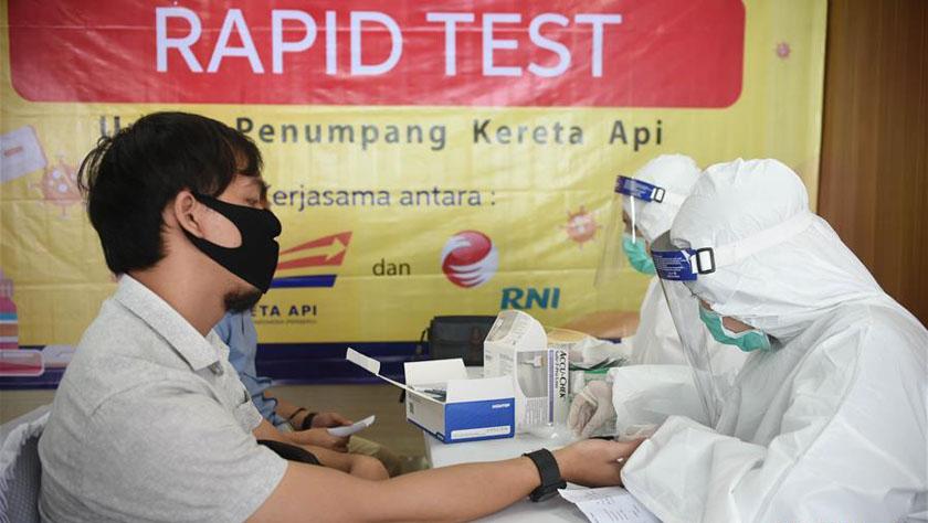 印尼新冠确诊病例突破10万例