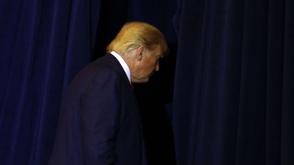 美国大选进入百日倒计时 外媒:特朗普将面临一场硬仗_德国新闻_德国中文网