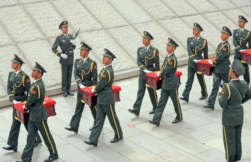 俄媒回望朝鲜战争:中国人为祖国的独立和安全而战