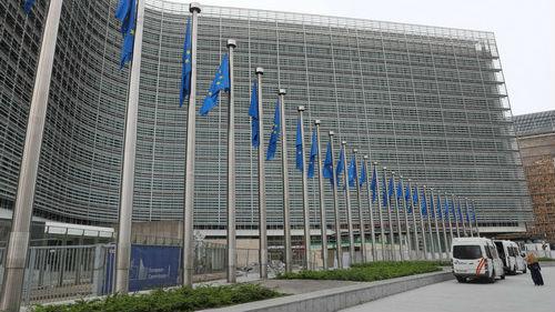 """外媒关注:中方对欧盟""""制裁香港""""提出严正交涉"""