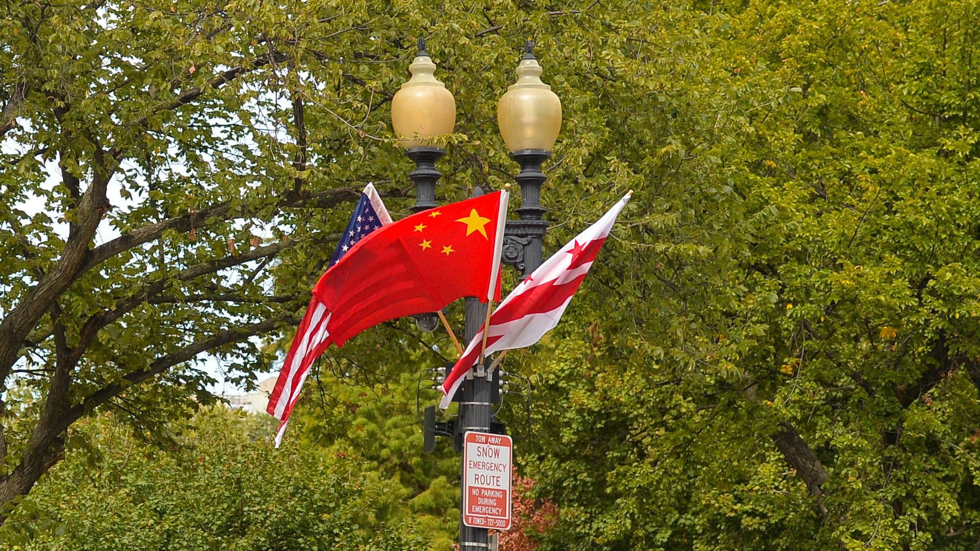 """外媒:中方密集展开电话外交 呼吁各国勿被美拖入""""新冷战"""""""