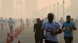 报告显示:空气污染致印度人减寿5年多_德国新闻_德国中文网