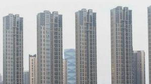 德媒文章:中国楼市升温有喜有忧