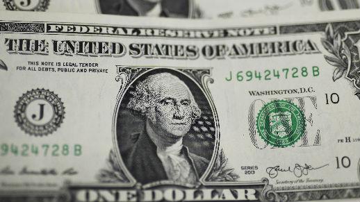 港媒评析:美元贬值是危险信号