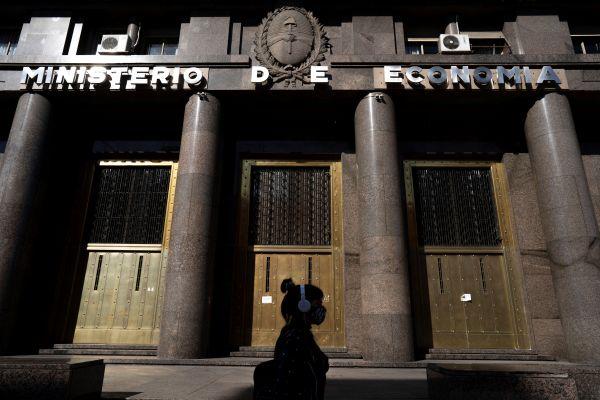 网赌维护提不了款怎么办,网赌提不出来钱怎么办_阿根廷宣告达成近700亿美圆债权重组协定_网赌赢钱不给提款怎么处理