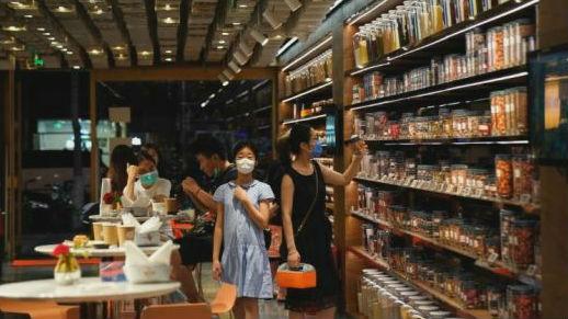 中国7月财新服务业PMI为54.1 企业界对经济前景乐观度走高