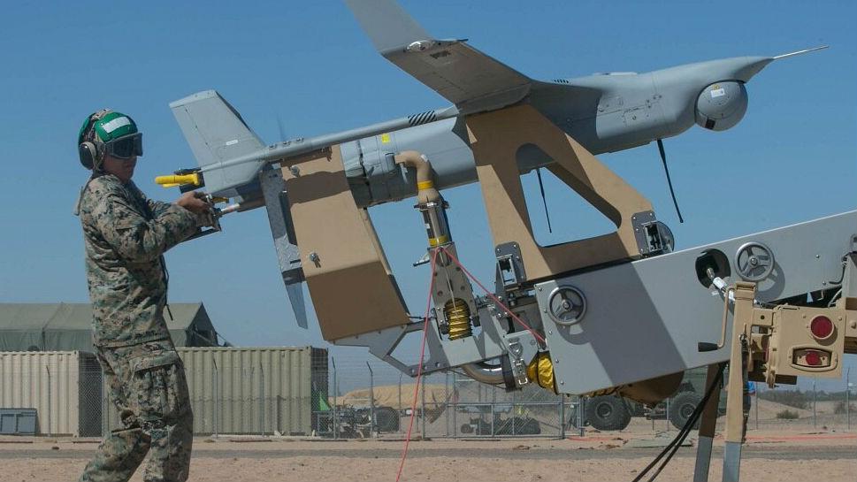 """新传感器令美军无人机视野更广 堪称""""城市上空的眼睛"""""""