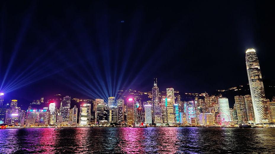 境外媒体:中方批美涉港制裁打错算盘枉费心机