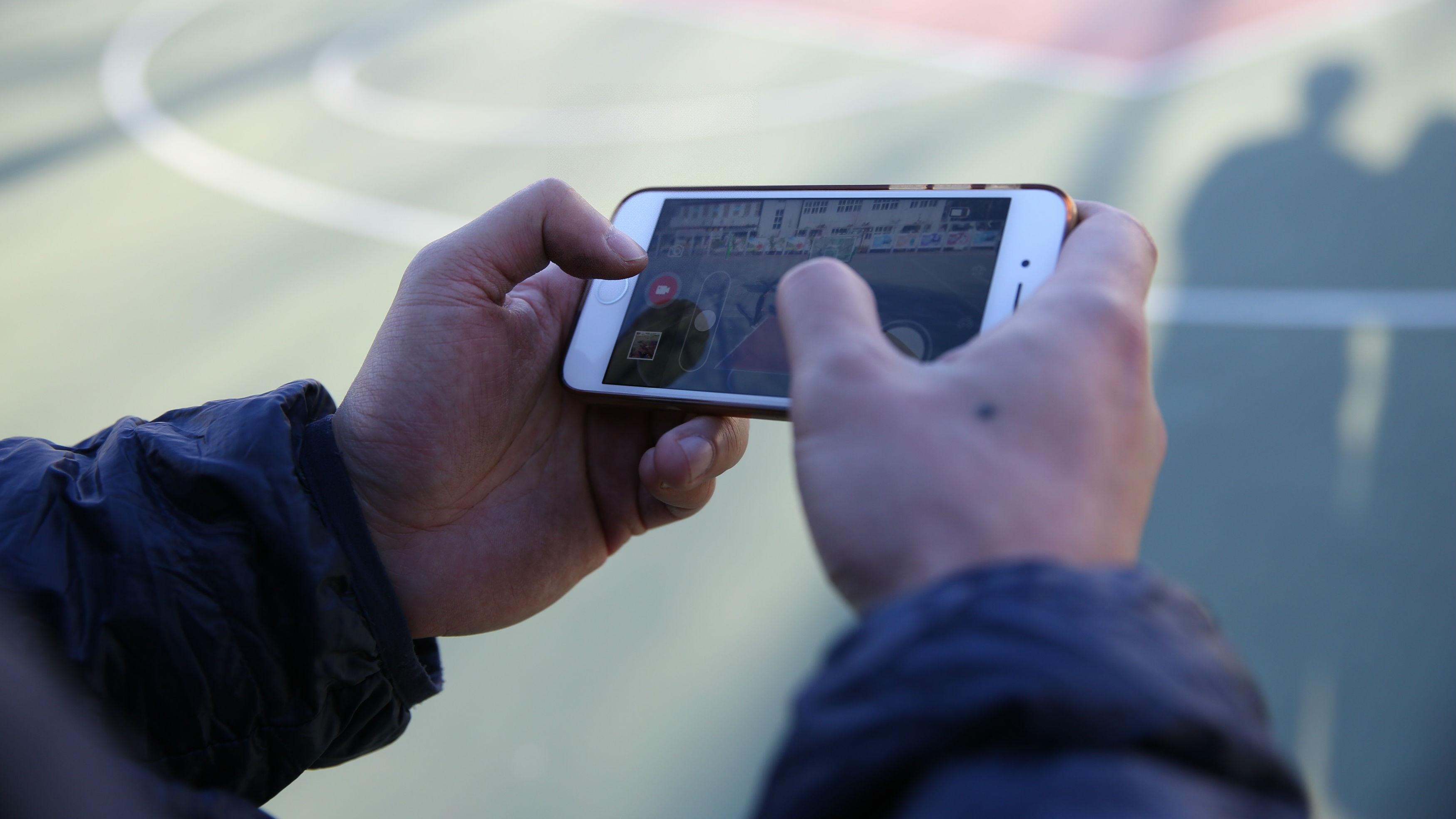 这家美公司被曝全球追踪手机用户行踪——_德国新闻_德国中文网