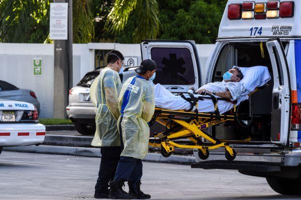 美国媒体解读:这场疫情大流行是如何让美国蒙羞的?