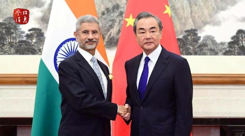 """参考视频丨在这一点上,印度外长称中国是""""我们终生学习的杰出范例""""_德国新闻_德国中文网"""