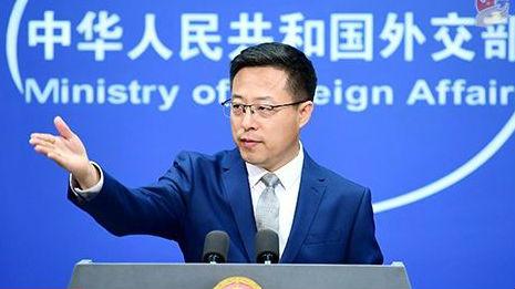 外媒关注中国回击西方干涉香港言行