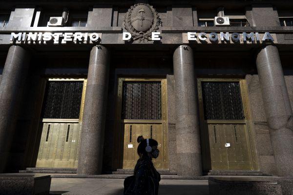 外媒:IMF将与阿根廷更新贷款协议