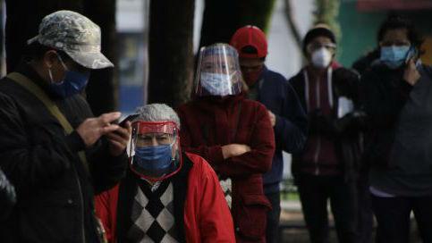 西媒:疫情阴影之下,多个拉美国家仍决定复课_德国新闻_德国中文网